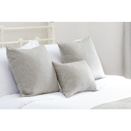 Comfort Dune Cushion Platinum