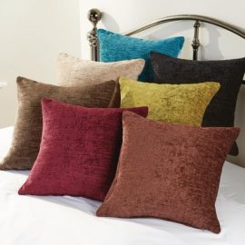 Comfort Maurice Cushions All Shades