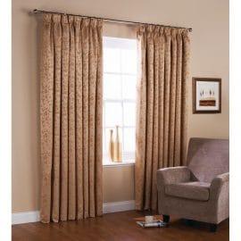 Essentials Sovereign Curtains