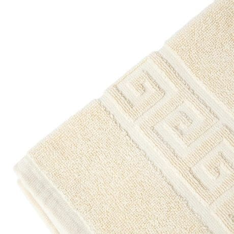 Nova bath Mat Detail Cream