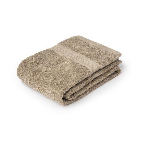 Essentials Nova Bath Mats And Towels Sand