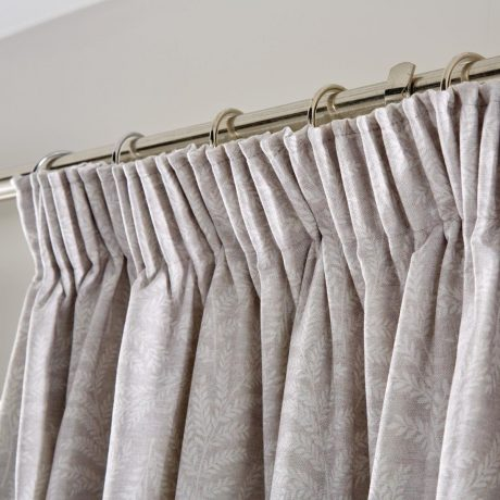 Fiorella Curtain Cream