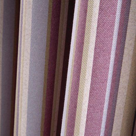 Fiorella Curtain Aubergine