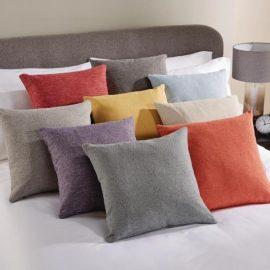 Comfort Kendal Cushions. (9 Colours)