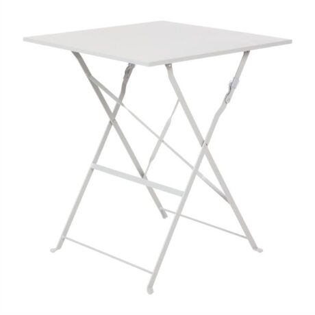 Bolero Grey Pavement Style Table Grey