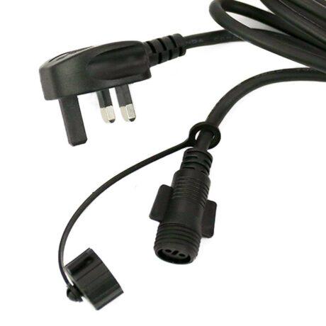 Festoon Pro Black Starter Cable_1