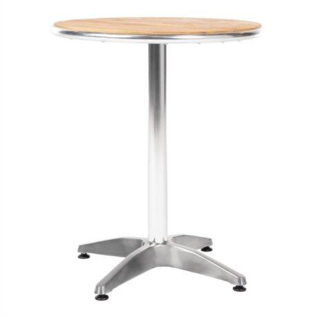 Bolero Round Garden Table