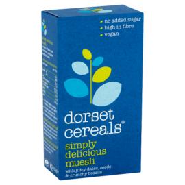Simply Delicious Dorset Cereals