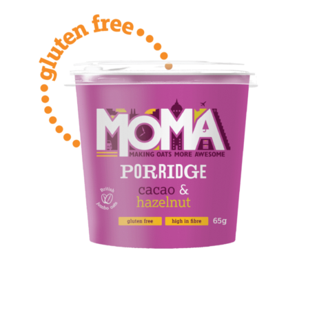 moma porridge pots