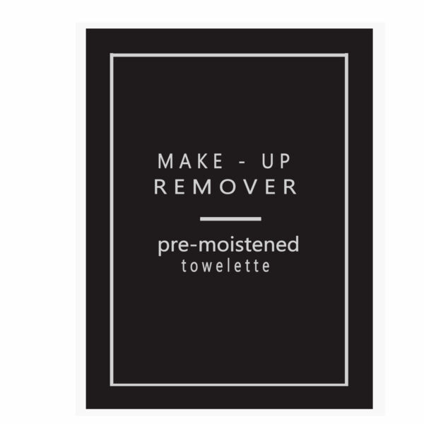 make up wipes